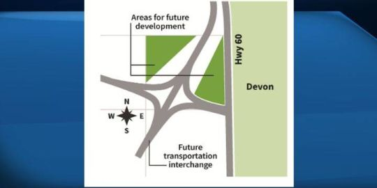 Town of Devon seeks resident feedback on development mayor calls 'crucial for the future'