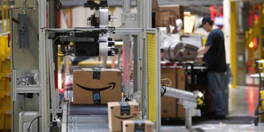 Amazon to pick New York, Virginia for split HQ2 — closing door on Toronto bid: reports