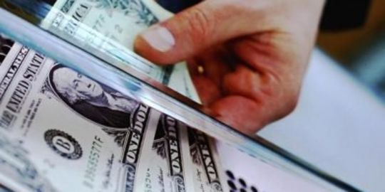 Դոլարի վերելքը կանգ չի առնում. Նրան միացել է եվրոն
