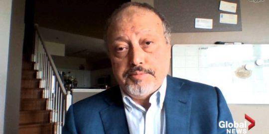 Jamal Khashoggi murder recording doesn't implicate Saudi prince: U.S. official