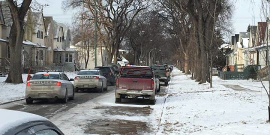 Several people pulled from Bannerman house near last week's standoff