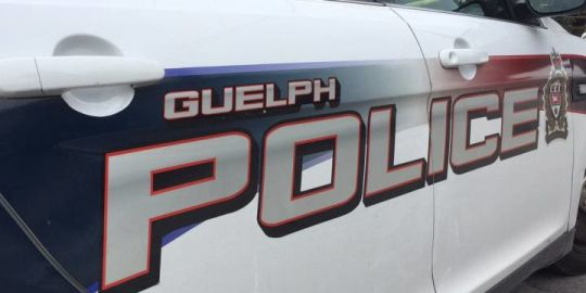 Over $11K worth of drugs, loaded BB guns seized in Guelph arrest