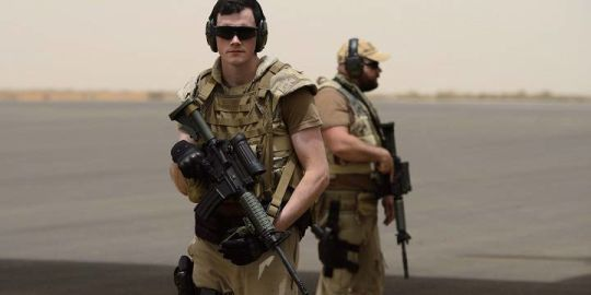 Canadian Forces in Mali unharmed by bomb, extremists claim responsibility