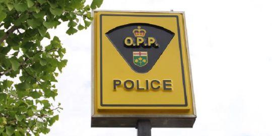 Police investigating after break-in at Collingwood garage