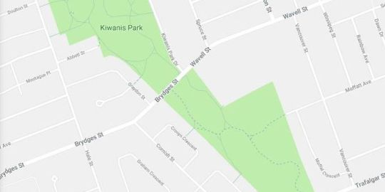 Woman running in Kiwanis Park inappropriately touched by man on bicycle: London police