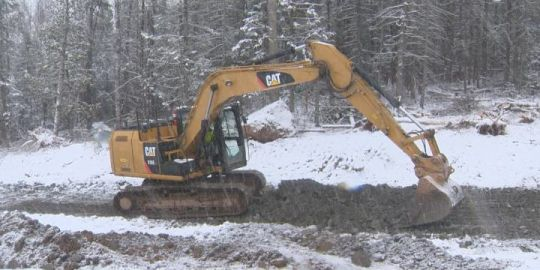 Kingsclear First Nation to build pedestrian passage in wake of woman's death