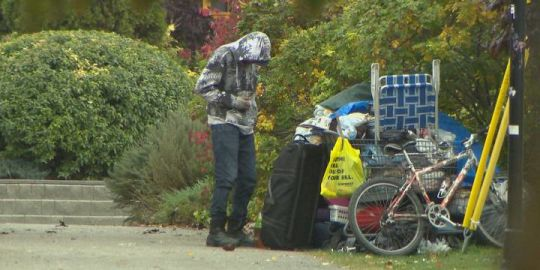 'It's crisis:' Penticton shelter operator says housing crunch to blame for full shelter