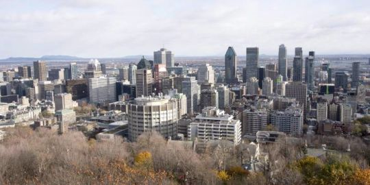'Unseasonably' cold weather to set in across southern Quebec