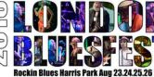 London Bluesfest on its last legs: promoter