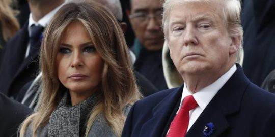 White House aide's job in jeopardy after Melania Trump issues scathing statement