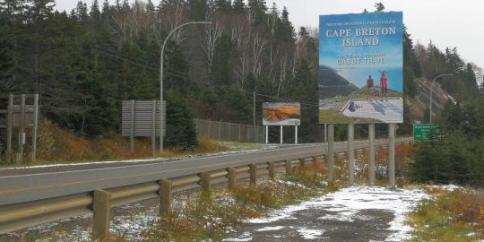 A look at the addiction and mental health issues facing Cape Breton Island