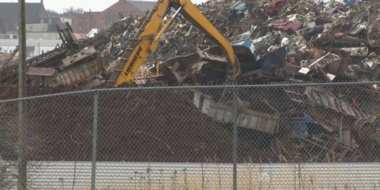 Liberal MLA calls for government action after another Saint John metal plant explosion