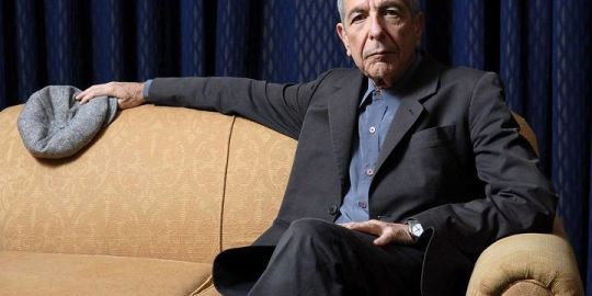Leonard Cohen exhibit to embark on international tour in 2019