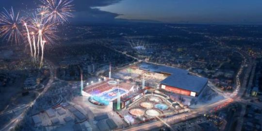 Edmonton councillor concerned Calgary Olympics might jeopardize funding for other cities