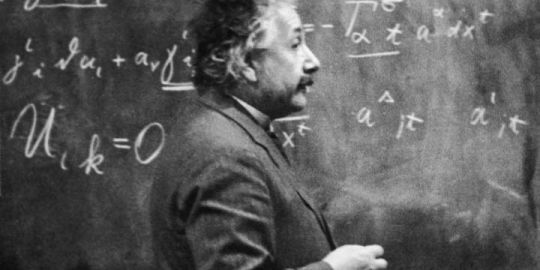Einstein letter fearing German anti-Semitism sells at auction for $32K