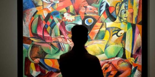 Art workshops help seniors improve their health, Montreal study finds