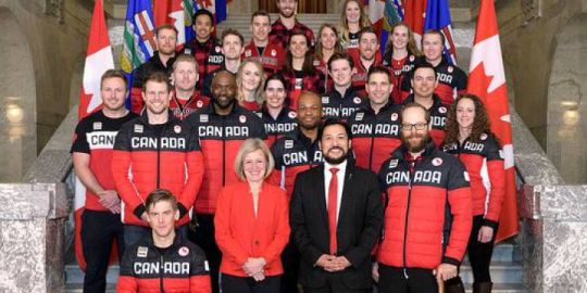 Canadian Paralympic committee disappointed, but respects Calgary Olympic plebiscite vote outcome