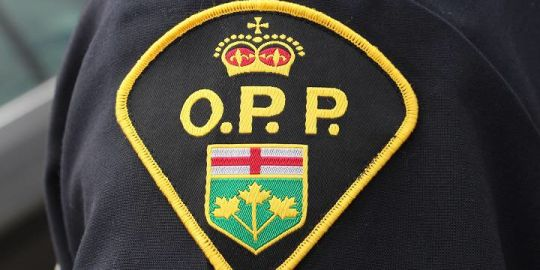 Orillia man charged with impaired driving after vehicle driven off road in Tay Township
