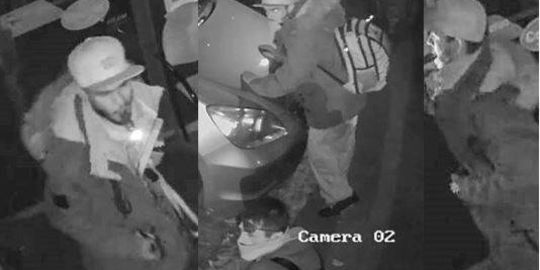 Have you seen these men? Police seek public's help to ID suspects