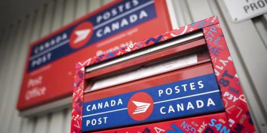 Canada Post strike needs back-to-work legislation, eBay head urges in letter to Trudeau