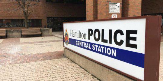 Hamilton Police Services board gets new look