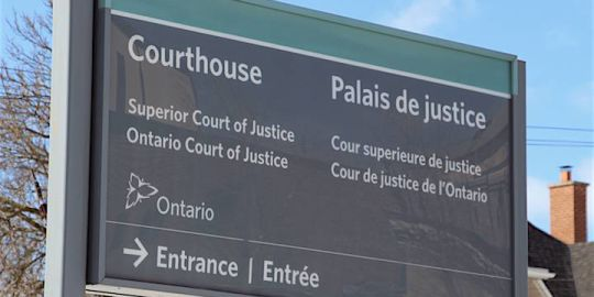 Ontario judge won't rule if brain dead means legally dead in case of Orthodox Jewish man
