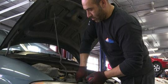 Durham auto shops booking up quickly to winterize vehicles