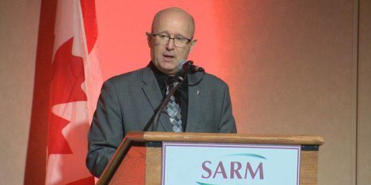 Sask. municipal revenue sharing changes possible in upcoming provincial budget