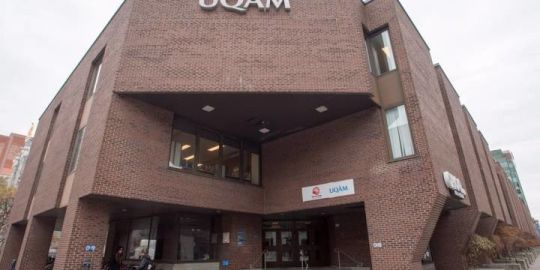 UQAM joins growing trend toward letting students use preferred names
