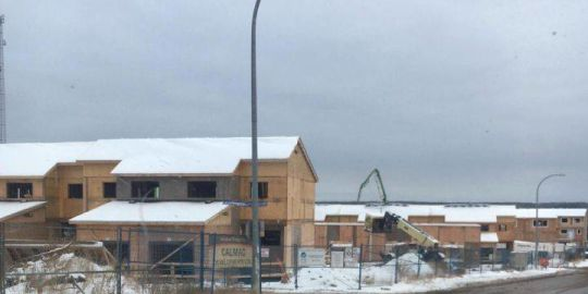 Wood Buffalo councillors approve $2M to help Fort McMurray residents rebuild after wildfire but some are disappointed