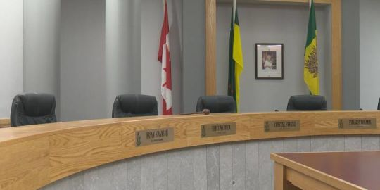 Moose Jaw petition calls for removal of city councillor