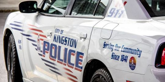 Police in Kingston looking for victims of alleged child predator