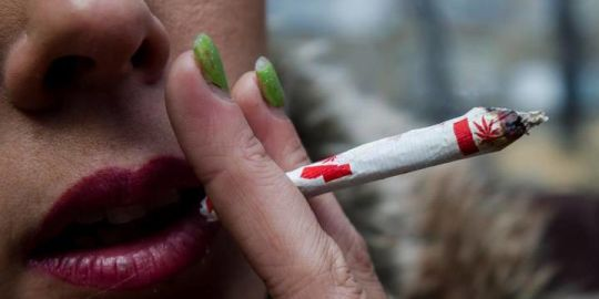 Three-quarters of Canadians want legal age raised for cannabis: poll