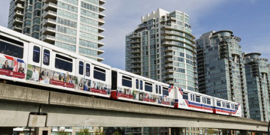 SkyTrain tops agenda at first meeting of new-look Mayors' Council