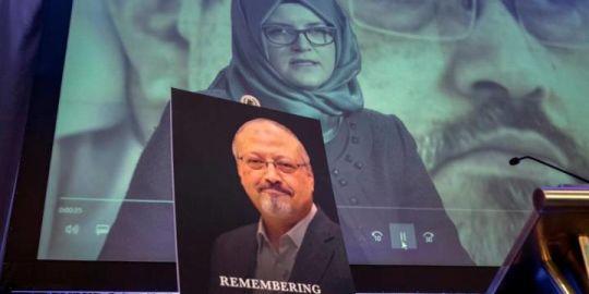Saudi Arabia calls for death penalty for suspected Khashoggi killers
