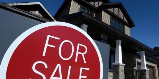 Home prices dip 1.5 per cent in October compared to a year ago