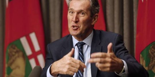 Manitoba PCs maintain strong support over NDP in latest poll