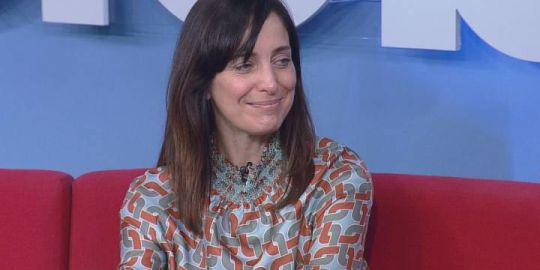 'We have to do something': Musician Chantal Kreviazuk talks mental health