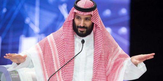 From fistfight to death penalties — How Saudi Arabia changed its tone on Jamal Khashoggi's killing