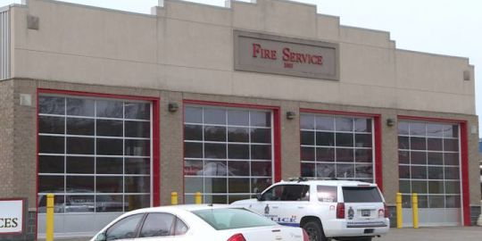 Decision to eliminate overnight firefighters in Gananoque a concern to retired chief