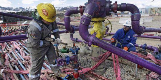 American fishermen file 4th climate lawsuit naming Encana