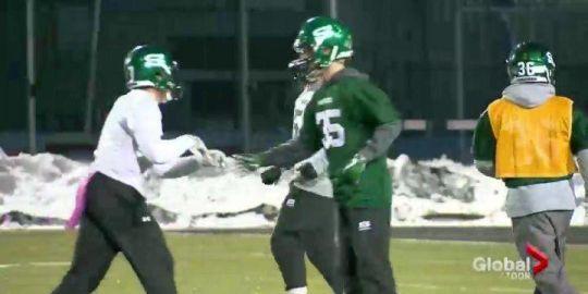 Saskatchewan Huskies taking underdog mentality to Mitchell Bowl