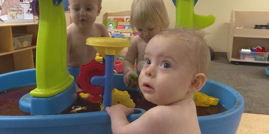 Penticton childcare facility lands provincial funding; $10-a-day costs for parents
