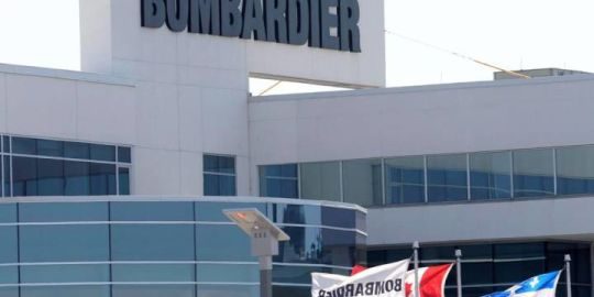 Bombardier executive stock plan under the microscope by Quebec's securities regulator