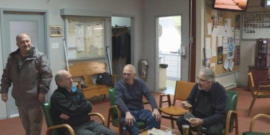 Otterburn Park Legion worries non-profit status could be revoked