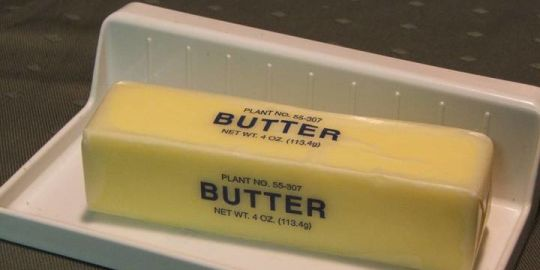 Butter bandits busted with $1,400 of allegedly stolen spread
