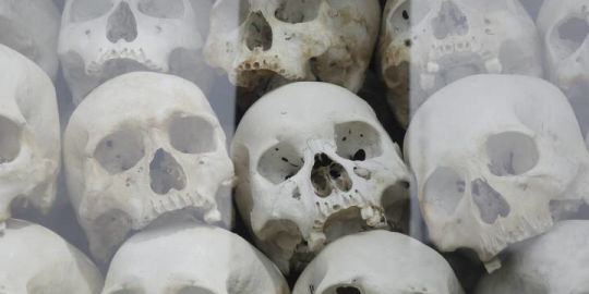 The Khmer Rouge left 1.7 million dead in the 1970s. Two of its leaders were just found guilty of genocide