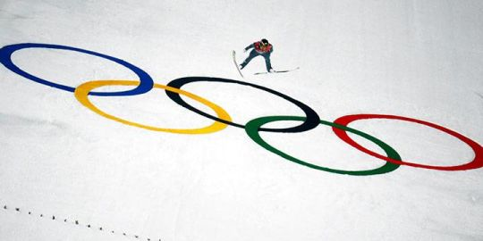 This is why the future of the Olympic Games is at risk