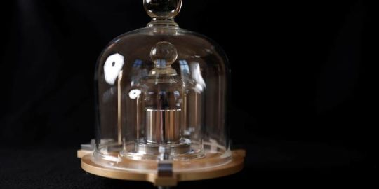 Kilogram gets a makeover: Unanimous vote to change standard for mass