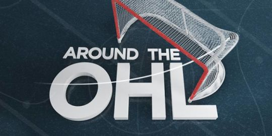 Around The OHL: Rob Schremp's retirement and pinch-hit goalies